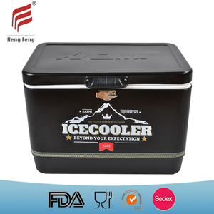 51L Painted Cooler Box